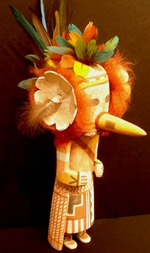 Waterbird Kachina