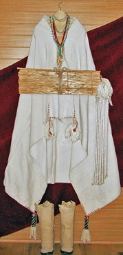 Hopi Wedding Ensemble
